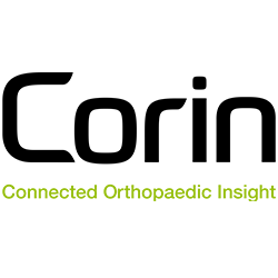 Firmenlogo Corin Connected Orthopaedic Insight